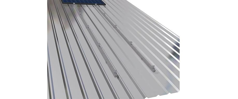 Estructura cubierta met lica 15 ud kh915 130mm al mejor precio - Estructura metalica cubierta ...