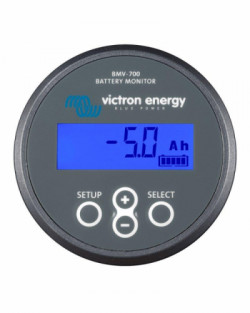 Monitor de Baterías Victron BMV700