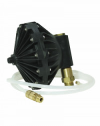 Inyector Aire Calderín 300 IDEAL