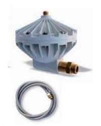 Inyector Aire Calderín 600 IDEAL