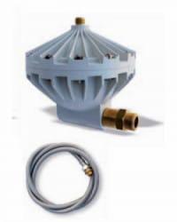 Inyector Aire Calderín Surpres-II IDEAL