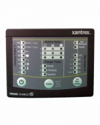 Panel de Control Remoto Cargadores TRUECHARGE XANTREX