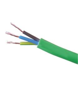 Cable manguera 3 x 2.5mm2 Libre Halógenos