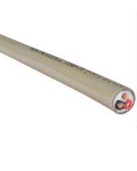 Cable manguera 3 x 4mm2 Libre Halógenos