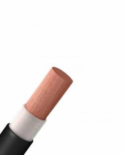 Cable Unifilar 10 mm2 POWERFLEX RV-K Negro
