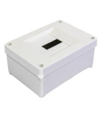 Caja de Protecciones ICP