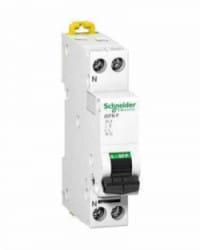 Magnetotermico Schneider Electric 6A