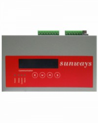 Comunicator DSL + 2 años de Portal Sunways