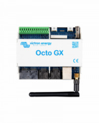 Consola Monitorización Victron Octo GX