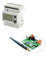 Kit autoconsumo Ingeteam EMS + Vatímetro +65A