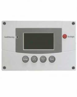 Monitor de Control SCP Schneider Xantrex XW