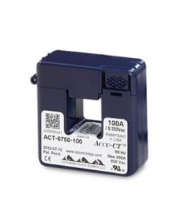 Pinza Toroidal SolarEdge 100A, 50Hz
