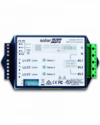 SolarEdge Energy Meter Modbus