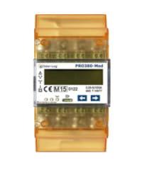 Vatímetro Solar-Log PRO380-Mod