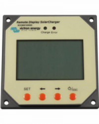 Display Regulador Victron Blue Solar DUO 20A