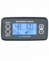Display Smart Solar Victron