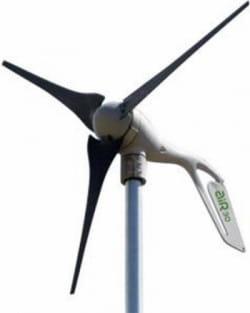 Aerogenerador Eólico 12V 30kW/mes Air 30 Land