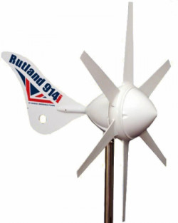 Aerogenerador Eólico 24V 140W Rutland