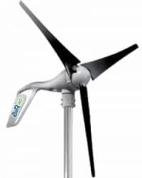 Generador Eólico 24V 40kW/mes Air 40 Land