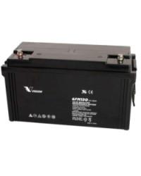 Batería 12V 120Ah AGM VISION