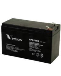 Batería 12V 7Ah AGM VISION