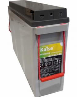 Batería 12V AGM 250Ah Kaise KBFS250