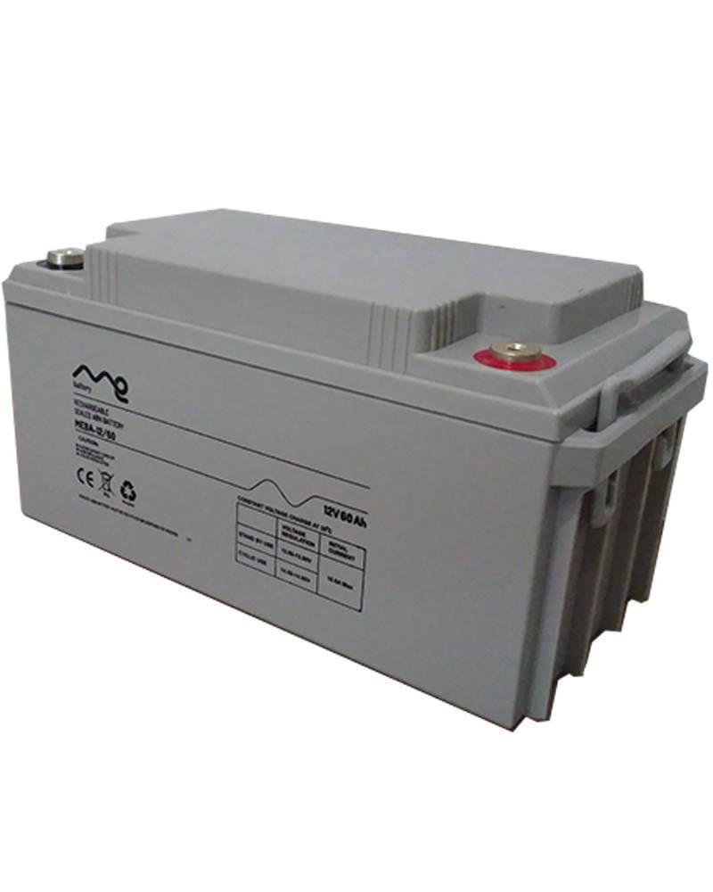 Batería 12V AGM 60Ah ME