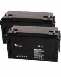Batería 24V 120Ah AGM VISION