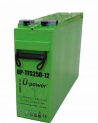 Batería 250Ah 12V AGM TFS250 UPower