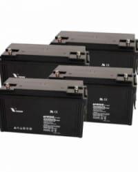 Batería 48V 120Ah AGM VISION