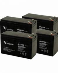 Batería 48V 7Ah AGM VISION
