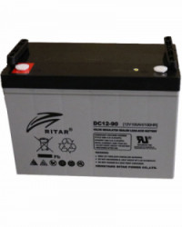 Batería AGM 100Ah 12V RITAR