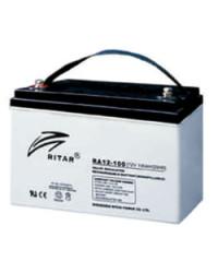12v Mejor RitarAl Batería 33ah Precio Agm srBthQCdx