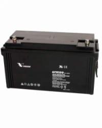 Batería AGM 12V 120Ah Monoblock VISION
