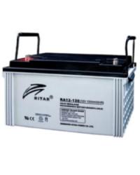 Batería AGM 12V 120Ah RITAR