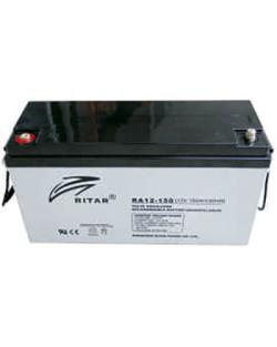 Batería AGM 12V 150Ah RITAR