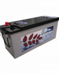 Batería AGM 12V 160Ah UPower Monoblock SP160