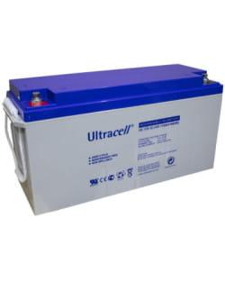 Batería AGM 12V 172Ah Ultracell UC-172-12