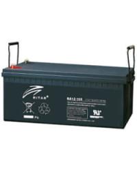 Batería AGM 12V 180Ah RITAR