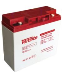 Batería AGM 12V 18Ah Tensite