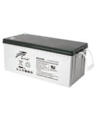 Batería AGM 12V 200Ah RITAR