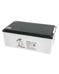 Batería AGM 12V 230Ah RITAR