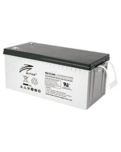 Batería AGM 12V 240Ah RITAR