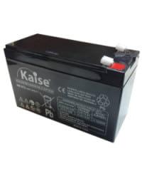 Batería AGM 12V 7.2Ah Kaise