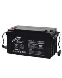 Batería AGM 12V 80Ah RITAR