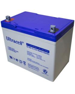 Batería AGM 12V 86Ah Ultracell UC-86-12