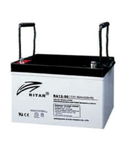 Batería AGM 12V 90Ah RITAR