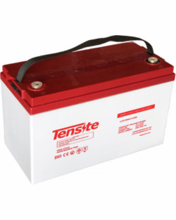 Batería AGM 12V 90Ah Tensite