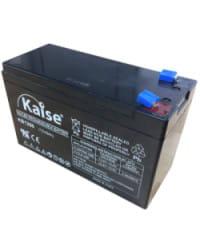 Batería AGM 12V 9Ah Kaise