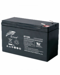 Batería AGM 12V 9Ah RITAR